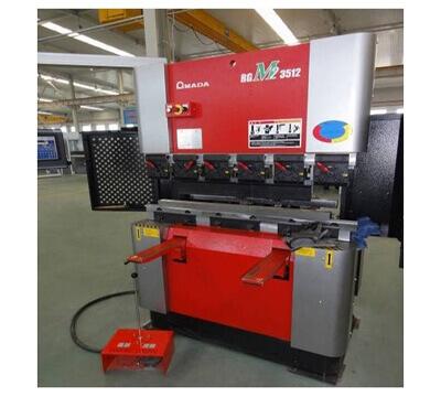 Equipment / Machinery – Techcom Technology
