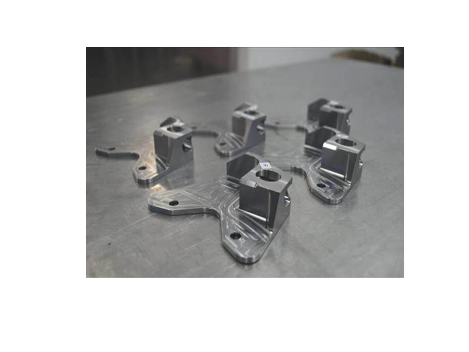 Machine Parts 4